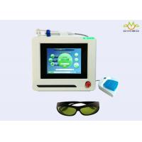 China Portable 20W Laser Pain Relief Machine For Back Pain / Chronic Pain / Knee Pain wholesale
