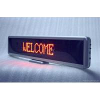 China 7 segment LED single numeric displays_electronic led display wholesale