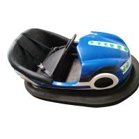 China Outdoor Spinning Bumper Cars 360° Steering Wheel 180kg Bearing Weight wholesale