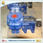 China Ah series 8 inch mining acid slurry pump wholesale