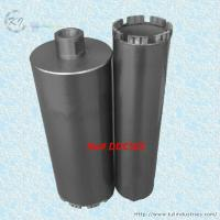 China Turbo Core Drill Bit for Concrete and Granite - DDCS02 wholesale