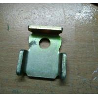 China Elevator Guide Rail Clip Type For TK5A 16mm Hollow Guide Rail on sale