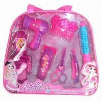 China Party gift set, made of plastic, various colors are available wholesale