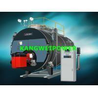 Industrial Electric Boiler Natural Oil Gas Fired Circulating Fluidized Bed