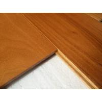 China Robinia Solid Wood Flooring (CT-XXI) on sale