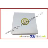 China Regular gift package , Customized logo fine jewelery boxes express boxes Europe standard wholesale