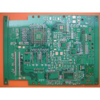 China OEM OSP BGA Multilayer Controlled Impedance PCB Fabrication Service wholesale