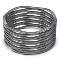 China Metric Wave Washer Wave Springs With Carbon / Stainless Steel Material wholesale