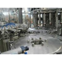 China Fruit Juice Filling Machine (CGFR) wholesale