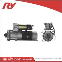 China 24 5kw 10t Auto Spare Parts Carter Starter Motor Sliding Armature Driving Type M008T60871 320C S6K CZT3066T wholesale