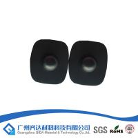 China HD2046 58K 2.0mm Thickness EAS Security Hard Tags For Anti Theft Clothing Store wholesale
