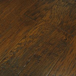 China Walnut Handscraped Flooring wholesale