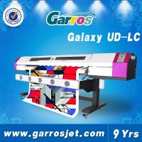 China Galaxy UD181LC Digital Printing Machine for Self-adhesive Decal Stickers Printing wholesale