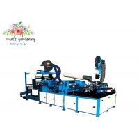 Buy cheap Professional Manufacture Cheap CWM-1300SC Paper Cone Tube Machine from wholesalers