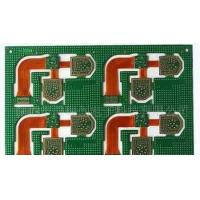 China Various Types Of Customizable Rigid Flex Pcb With Quick Delivery wholesale