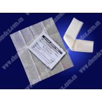 China IPA-M3 Pre-saturated Cleaning wipe/Cleaning pad for card printer, card reader, Thermal printer wholesale