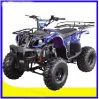 China ATV 150cc,4-stroke,air-cooled,single cylinder,gasoline electric start wholesale