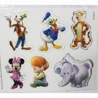 China Refrigerator Magnet Stickers, Nice Design, Eco-friendly wholesale
