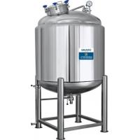 China Cosmetic Industry 20000 Liters Cream Storage Tank wholesale