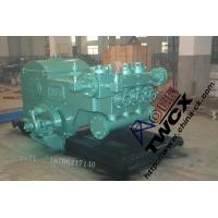 China MUD PUMP W446 wholesale