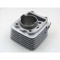 China Single Motorcycle Cylinder Block Gs200 For Suzuki Motorcycle Spare Parts wholesale