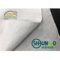 Buy cheap Modified Fiber Spunlace Nonwoven Fabric Anti Bacteria For Compressed Towel from wholesalers