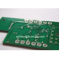 China Aluminum Based Heavy Copper PCB 3oz HASL Plating ROHS UL 94V-0 wholesale
