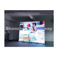 China P6 Indoor Full Color LED Display , Synchronous Control Indoor LED Screen on sale