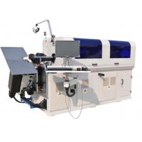 China Synchronization Bending CNC Wire Forming Machine 8 Axis 3 - Phase 220v 50hz wholesale