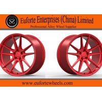 Wholesale 22inch 4x4 Off Road European Wheel for Range Rover V6 Aluminum Alloy Wheel Rims For SUV from china suppliers
