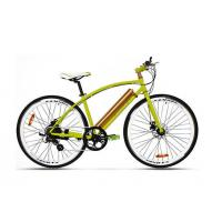 China 36V250W Cool Sport Fastest Electric Mountain Bike With Pedal Assistant wholesale