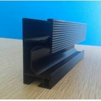 China Aluminum Solar Rail Solar Roof Mounting Systems / PV Mounting Bracket wholesale