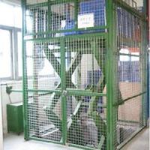 China Hydraulic Lift Platform (SL-LP07) wholesale