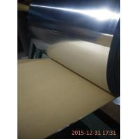 China Anti Corrosion Rolled Aluminum Sheet / Coil Covered Kraft Paper For Packaging wholesale
