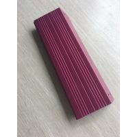 China OEM Purple Pink Color Anodizing CNC machined metal parts Laser Cutting Industrial Shell wholesale