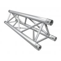 Quality Different Degree Aluminum Spigot Flat Pin Truss 250*250*3m Length For Indoor for sale