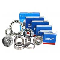China Mechanical Efficiency Skf Ball Bearing High Temp Resistance Plastic Drum Packaging wholesale