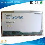 China TFT lcd laptop led panel 17.3 inch LP173WD1 TLA1 B173RW01 V.0 LTN173KT02 N17306-L02 wholesale