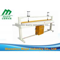 Wholesale Wood Packaging Mattress Folding Machine Dimension 2400 * 600 * 1400mm from china suppliers