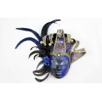 "China Jester   Mardi Gras  Masquerade     17""300BF wholesale"