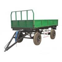 China 4 Wheels Trailer, Model 7CX-8W 4 Wheels Trailer wholesale