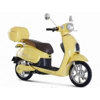 China Fashionable High Power Cool Electric Motor Scooter for adults and Commuters 48v 20Ah wholesale
