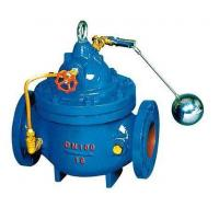 China Level Control Modulating Float Valve Use For Closure When The Tank Is Full And Open wholesale