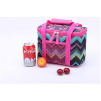 China 600D Purse Meal Fridge Pak Insulated Cooler Bag Freezer Bags Collapsible wholesale