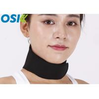 China Health Care Self Heating Neck Strap For Relieving Neck Pain / Keeping Warm wholesale