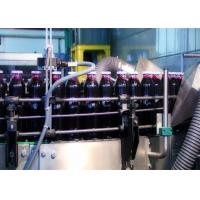 Buy cheap 500L-1000L Small Scale Combined Fresh Milk / Yogurt / Juice Processing Line from wholesalers