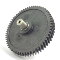 China Moulding Injection Precision Plastic Gears Different Shapes High Wear Resistance wholesale