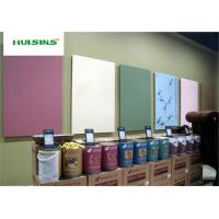 China Elastic Crack Resistance Waterborne Interior Acrylic Water Based Paint Aging Resistance wholesale