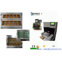 China Flexible Board Automatic Die Punching Machine With Safe Protection System wholesale