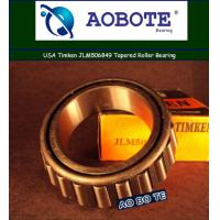 Quality Automotive Timken Taper Roller Bearings With ABEC 5 OEM Service for sale
